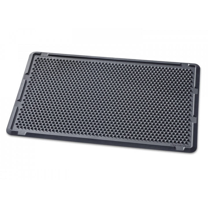 """WeatherTech ODM2B - Outdoor Mat 48"""" x 30"""" - Black - Universal Fit"""