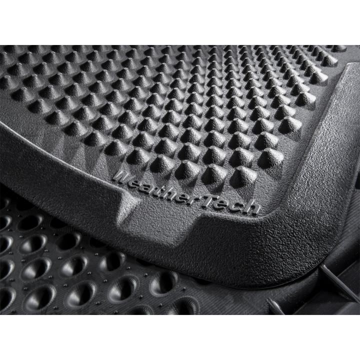"""WeatherTech ODM1B - Outdoor Mat 24' x 39"""" - Black - Universal Fit"""