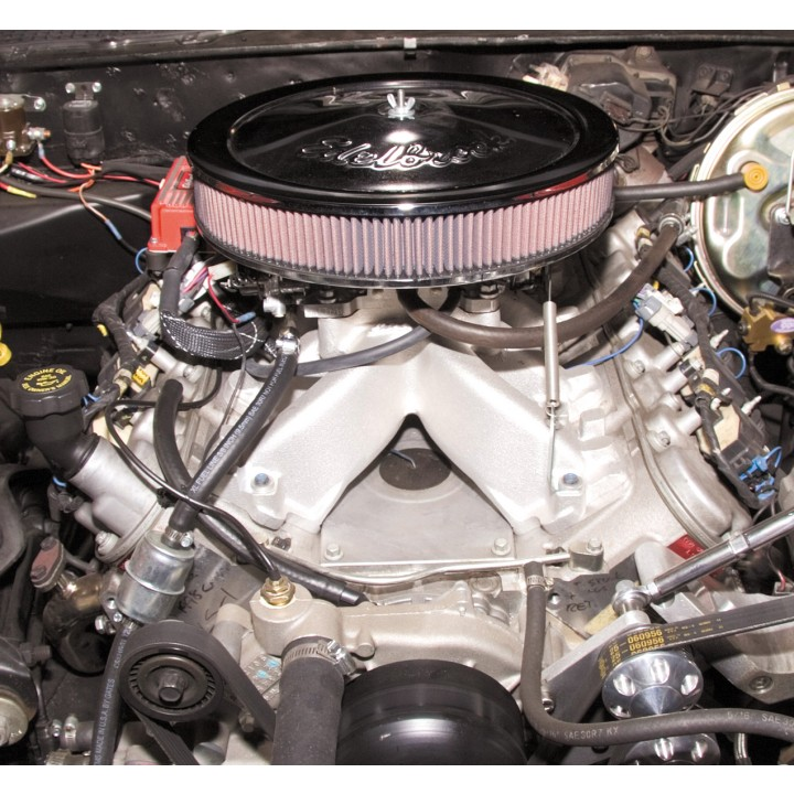 Ls1 Intake Manifold Edelbrock: Free Shipping To Canada And Usa For Edelbrock 2908