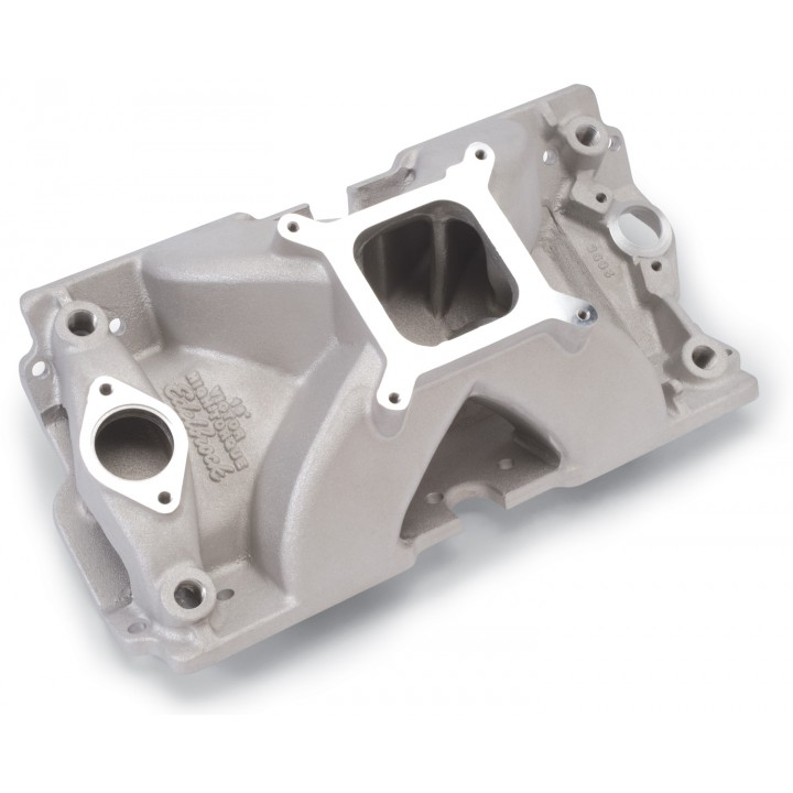 Edelbrock 2995 - Victor Intake Manifolds