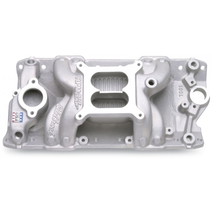 Free Shipping To Canada And Usa For Edelbrock 7501
