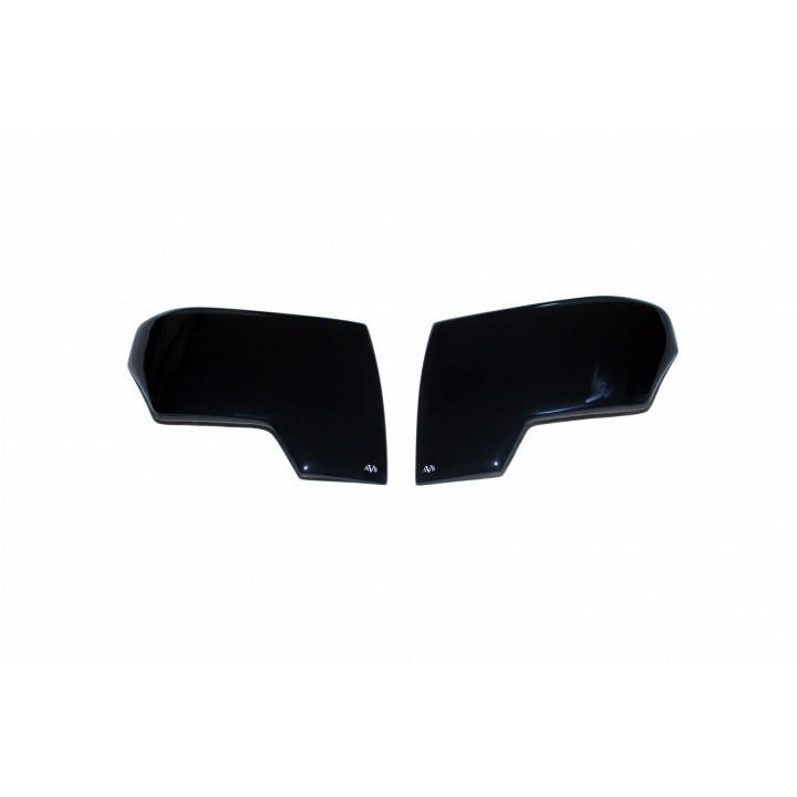 Auto Ventshade Headlight Covers