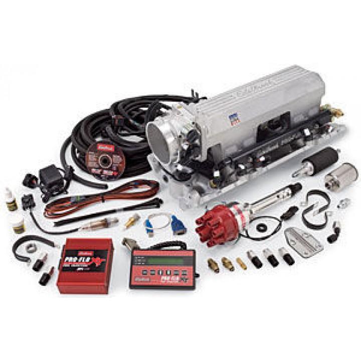 Edelbrock 3558 - Pro-Flo XT EFI Systems
