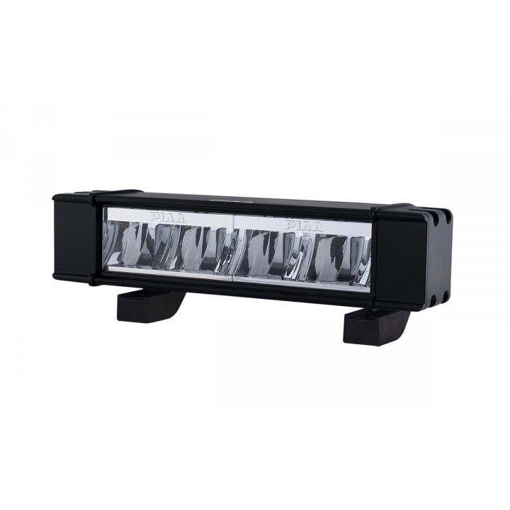 free shipping to canada and usa for piaa 7210 rf10 led light bar single fog kit w wiring