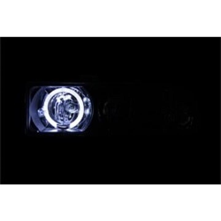 Anzo Halo Projector Headlights