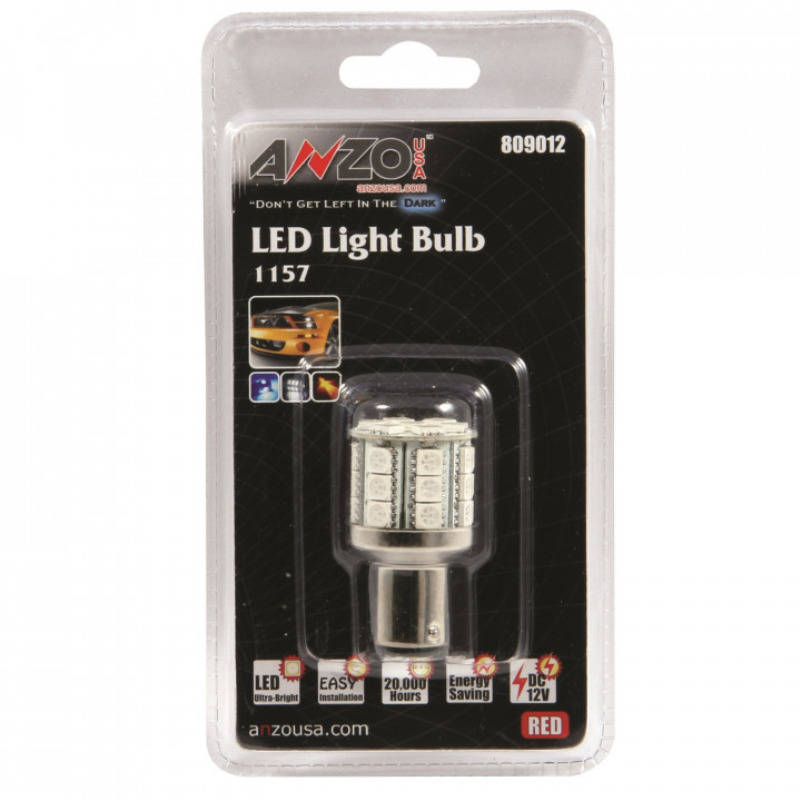 Anzo LED Replacement Bulbs