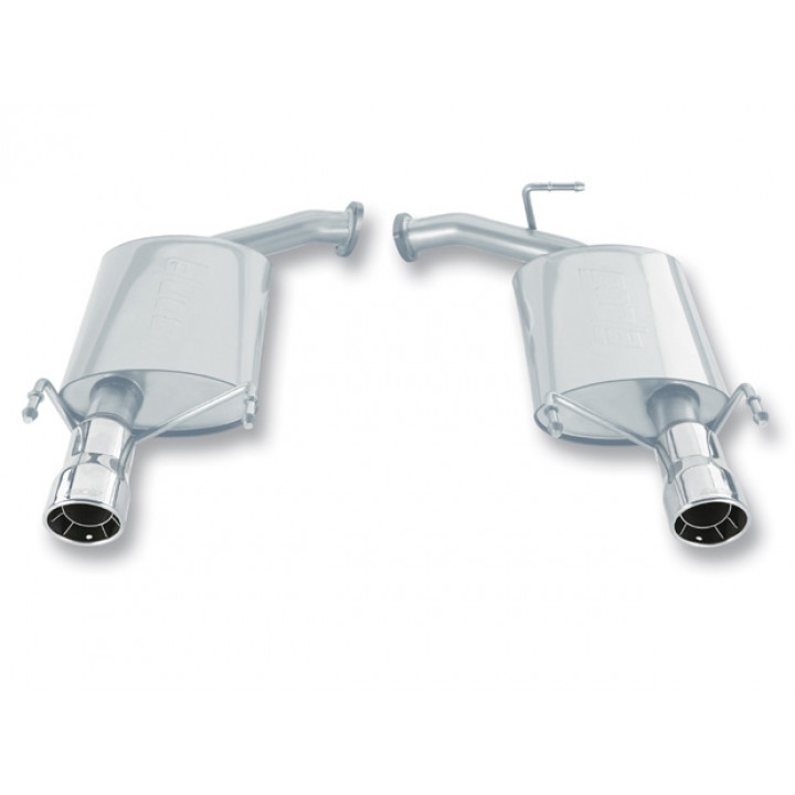 Borla Rear Section Exhaust System