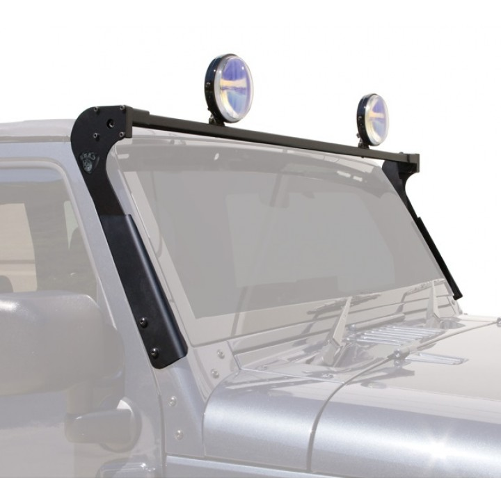 CARR XRS Rota Light Bars