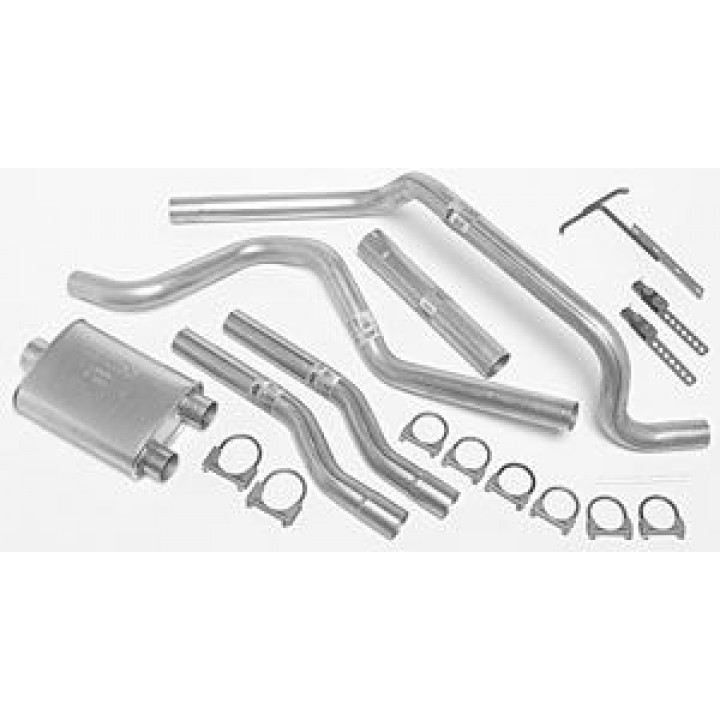 DynoMax Super Turbo Exhaust Systems