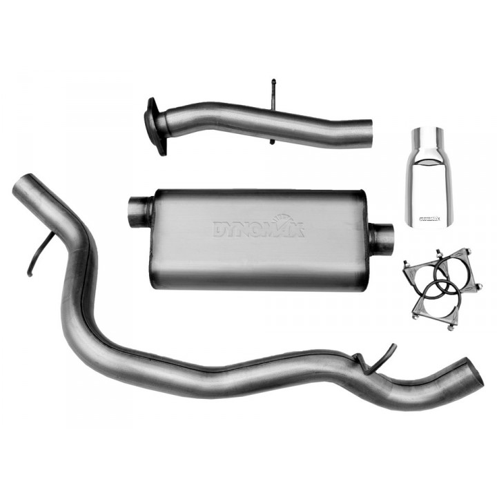 DynoMax Ultra Flo Welded Exhaust Systems