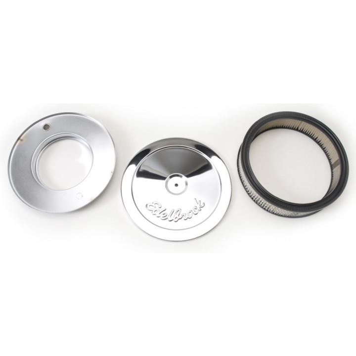 Edelbrock 1208 - Pro-Flo Series Air Cleaners