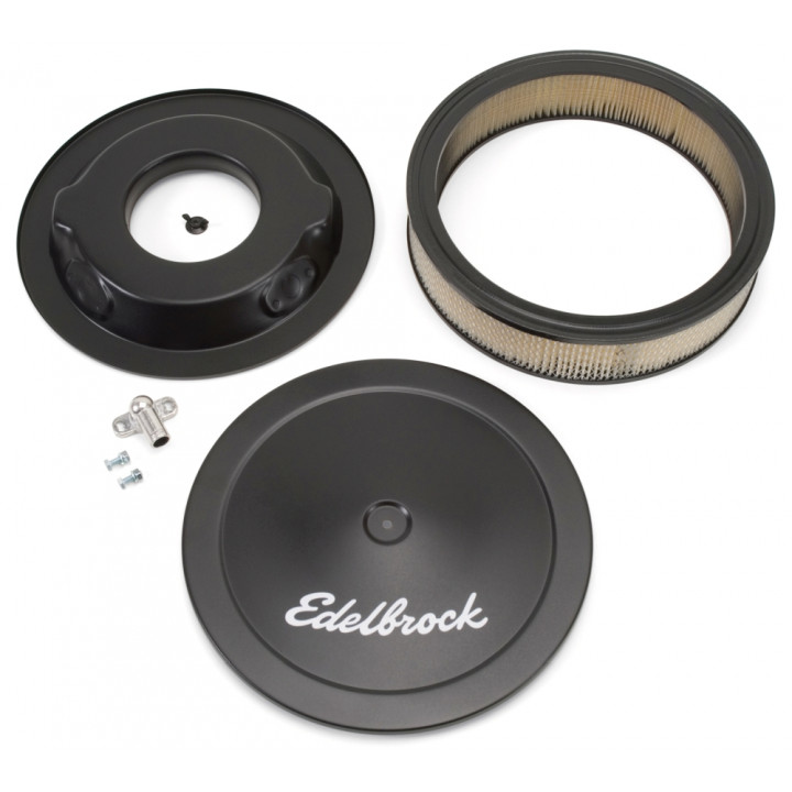 Edelbrock 1223 - Pro-Flo Series Air Cleaners