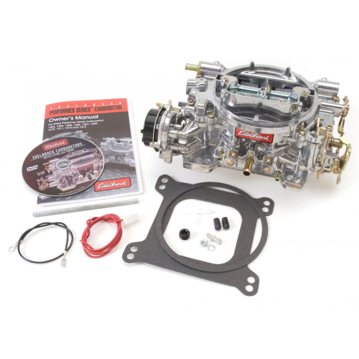 Edelbrock 1403 - Performer Carburetors