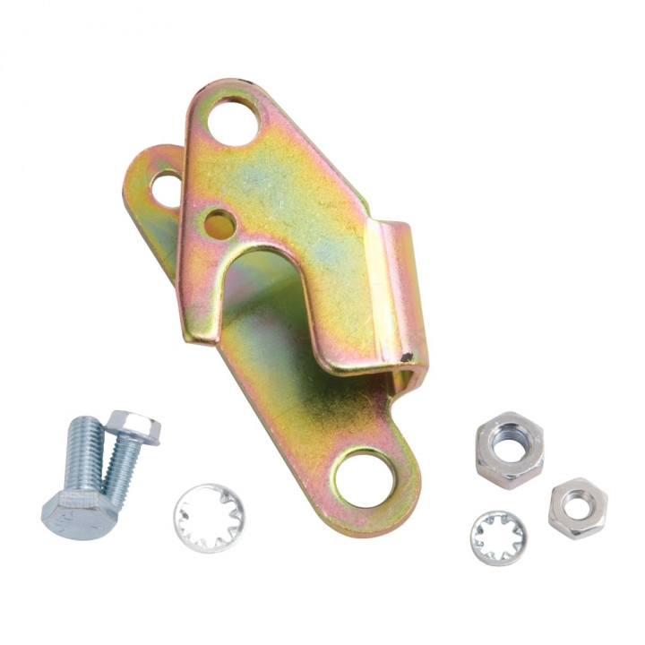 Edelbrock 1481 - Throttle Lever Adapters for Performer Carburetors