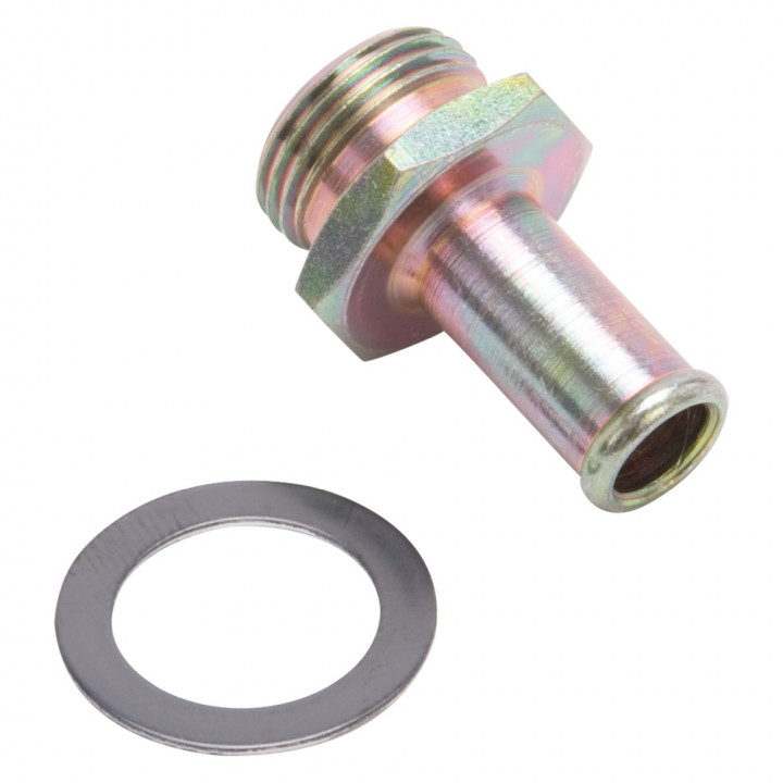 Edelbrock 1497 - Carburetor Inlet Fittings