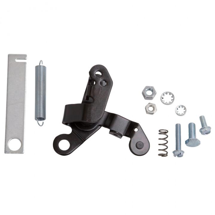 Edelbrock 1844 - Throttle Lever Adapters for Performer Carburetors