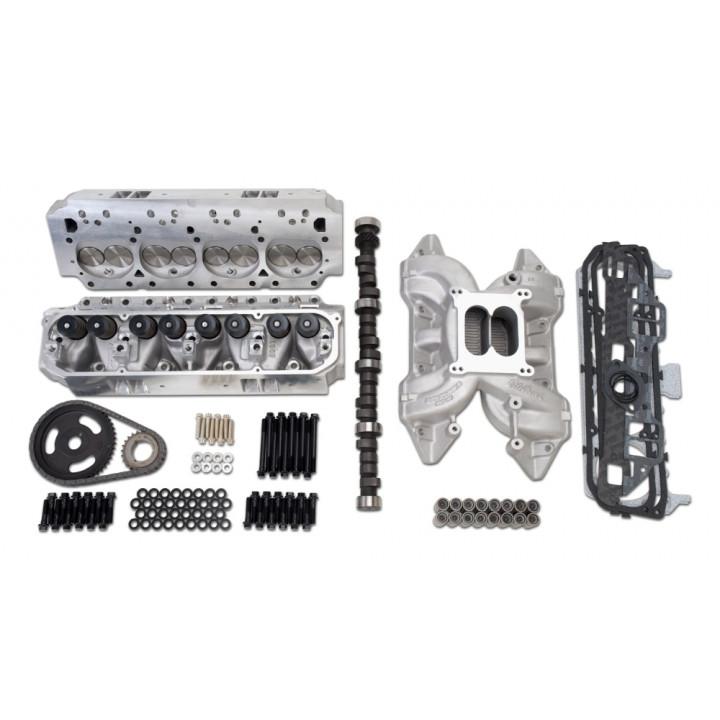 Edelbrock 2086 - Power Package Top-End Kits