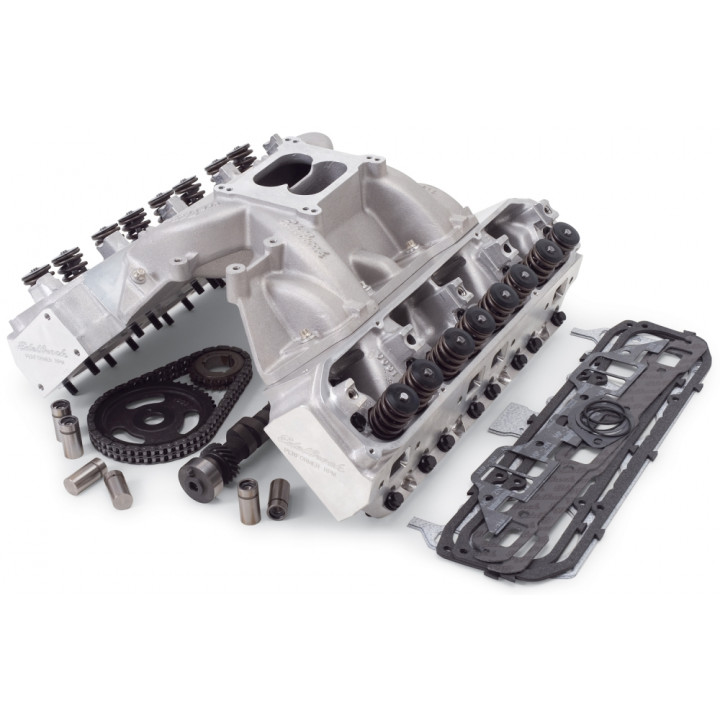 Edelbrock 2087 - Power Package Top-End Kits