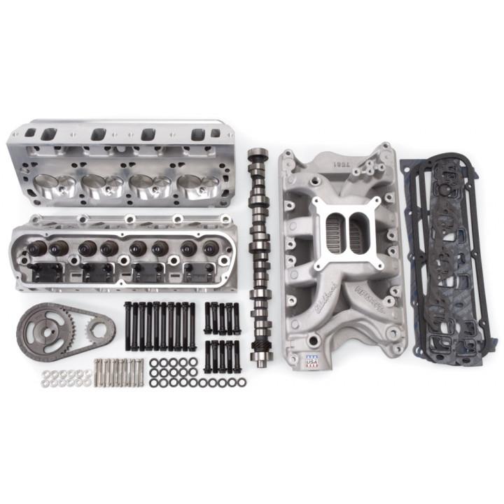 Edelbrock 2090 - Power Package Top-End Kits