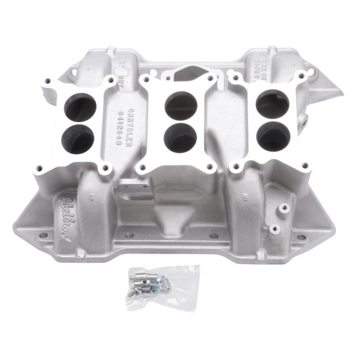 Edelbrock 2475 - 6-Pack Intake Manifolds