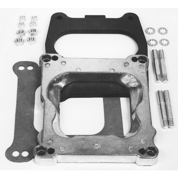 Edelbrock 2691 - Carburetor Adapters