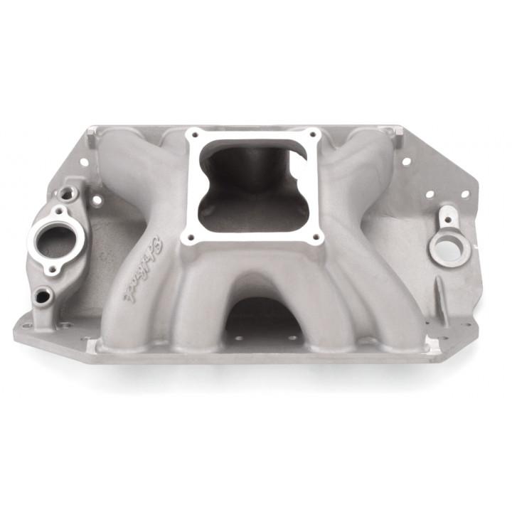 Edelbrock 2801 - Big Victor Spread-Port Intake Manifolds