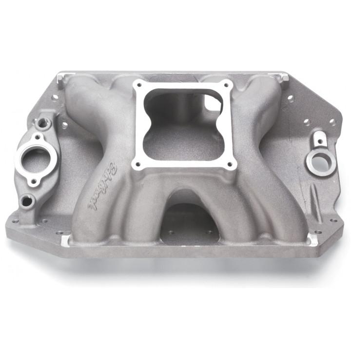 Edelbrock 2806 - Big Victor Spread-Port Intake Manifolds