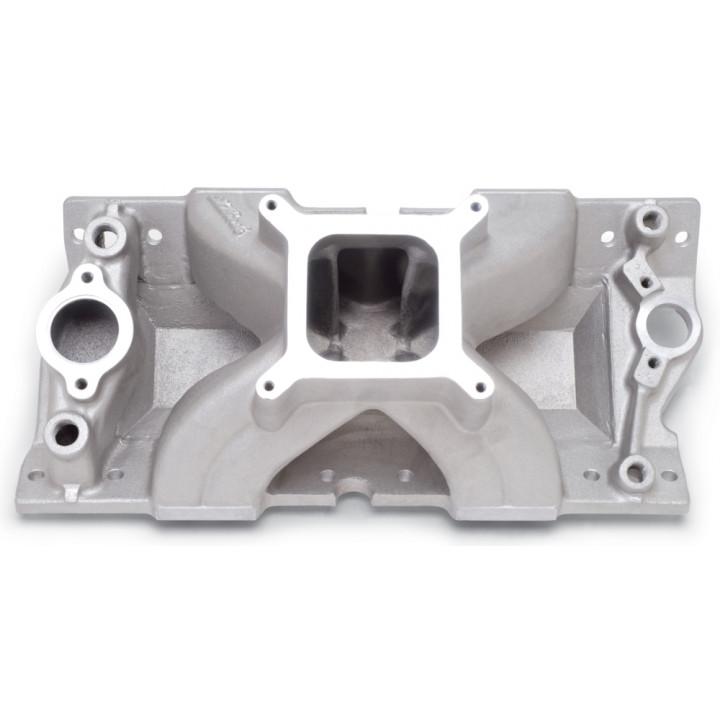 Edelbrock 2814 - Super Victor Intake Manifolds
