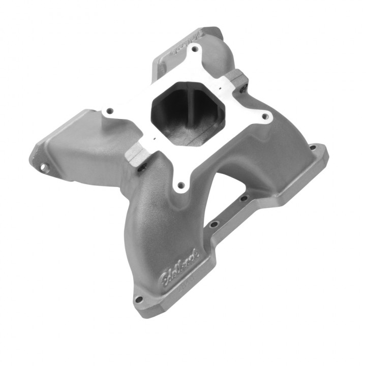 Edelbrock 2840 - Victor Two-Piece Intake Manifolds
