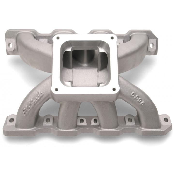 Edelbrock 2863 - Victor Intake Manifolds