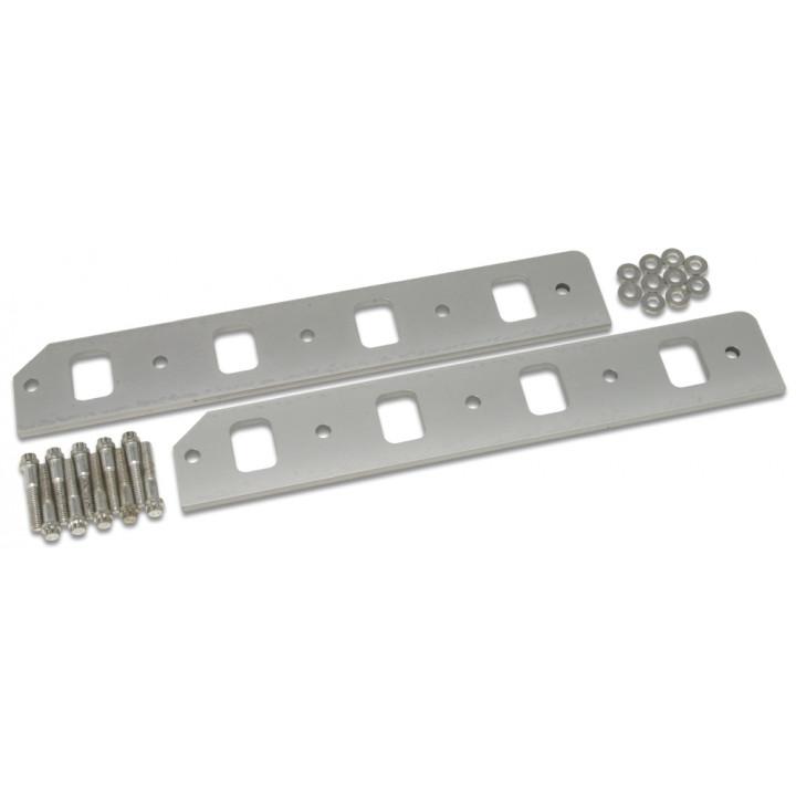 Edelbrock 2864 - Ford Victor Cylinder Head End Seal Spacers