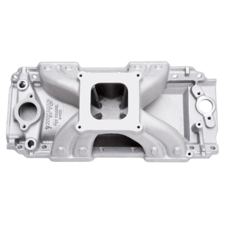 Edelbrock 2904 - Victor Jr. Intake Manifolds