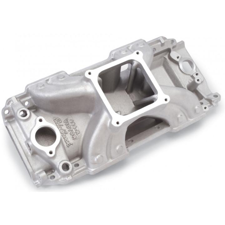 Edelbrock 2907 - Victor 454-R Intake Manifolds