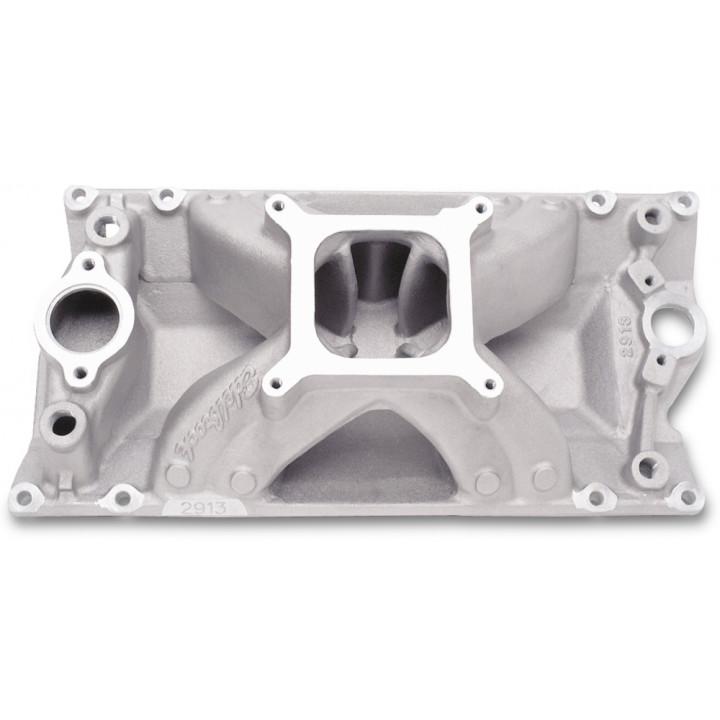 Edelbrock 2913 - Super Victor Intake Manifolds