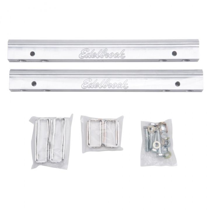 Edelbrock 3634 - Aluminum Fuel Rails
