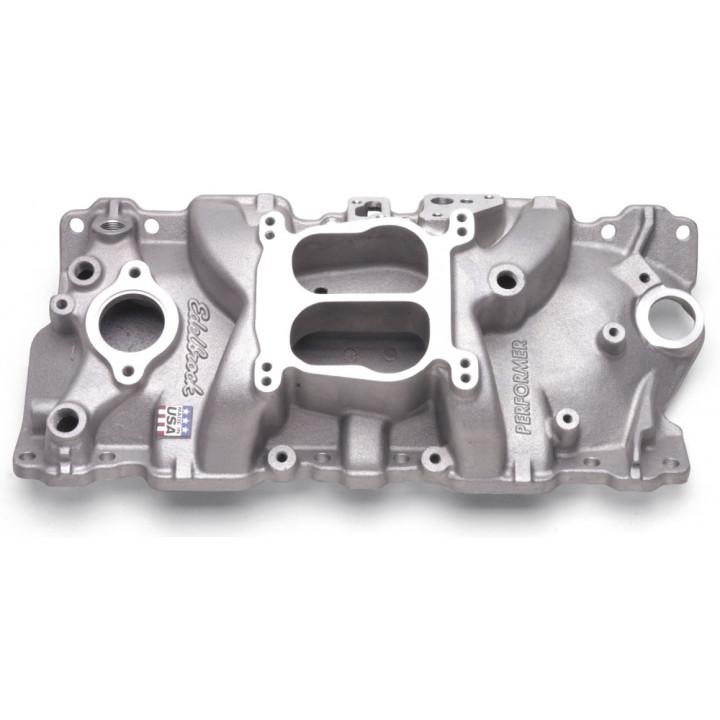 Edelbrock 3701 - Performer Intake Manifolds