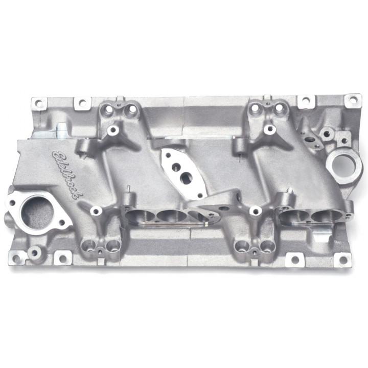 Edelbrock 3817 - Vortec High-Flo TPI Base Plates