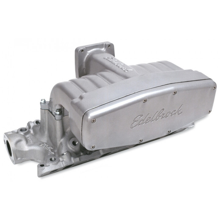Edelbrock 3821 - Performer 5.0 EFI Intake Manifolds