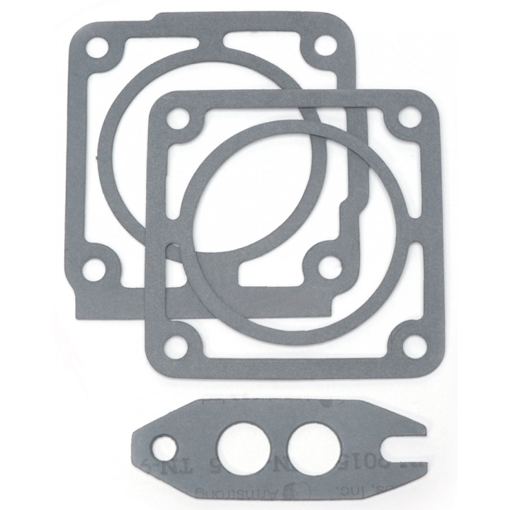 Edelbrock 3830 - Throttle Body Gasket Sets