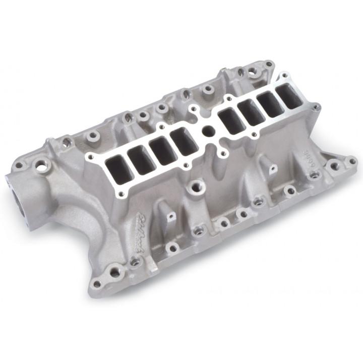 Edelbrock 3884 - Performer 5.8 EFI Intake Manifold Bases