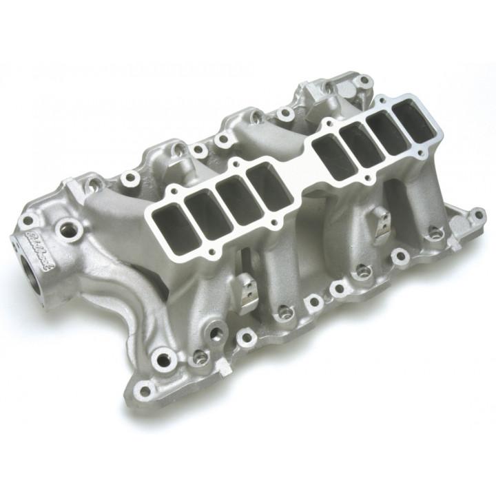 Edelbrock 3886 - Victor EFI Intake Manifolds