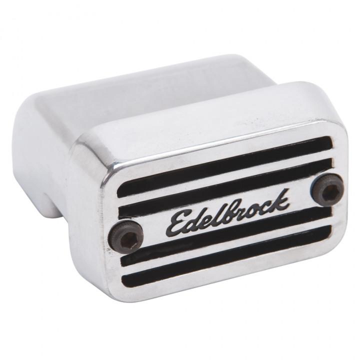 Edelbrock 4201 - Elite Series Breathers