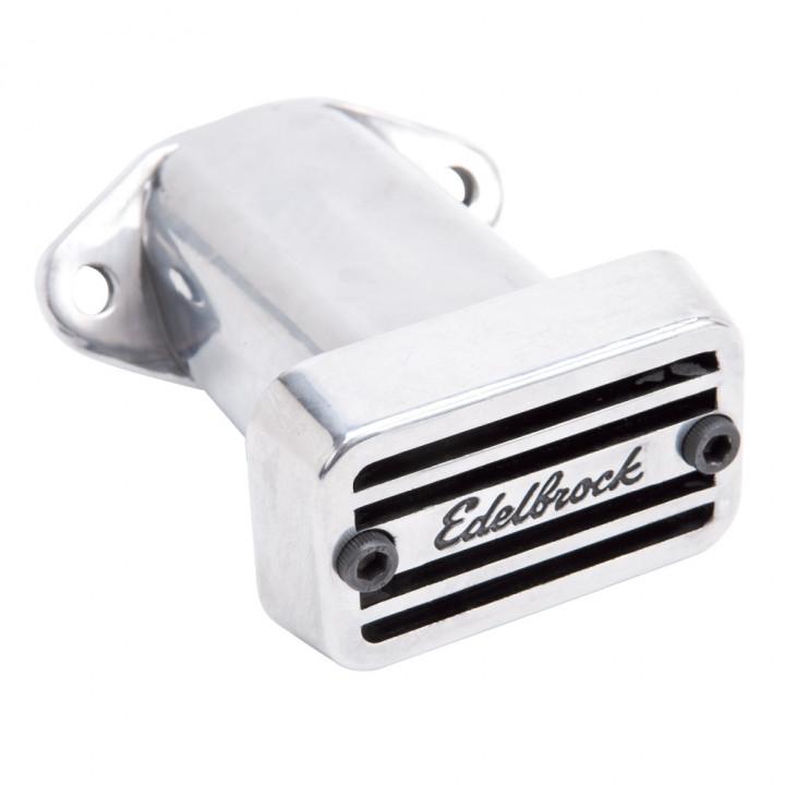 Edelbrock 4202 - Elite Series Breathers