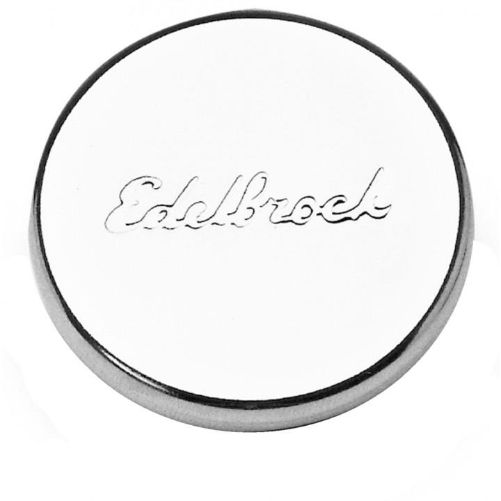 Edelbrock 4415 - Oil Fill Hole Plugs