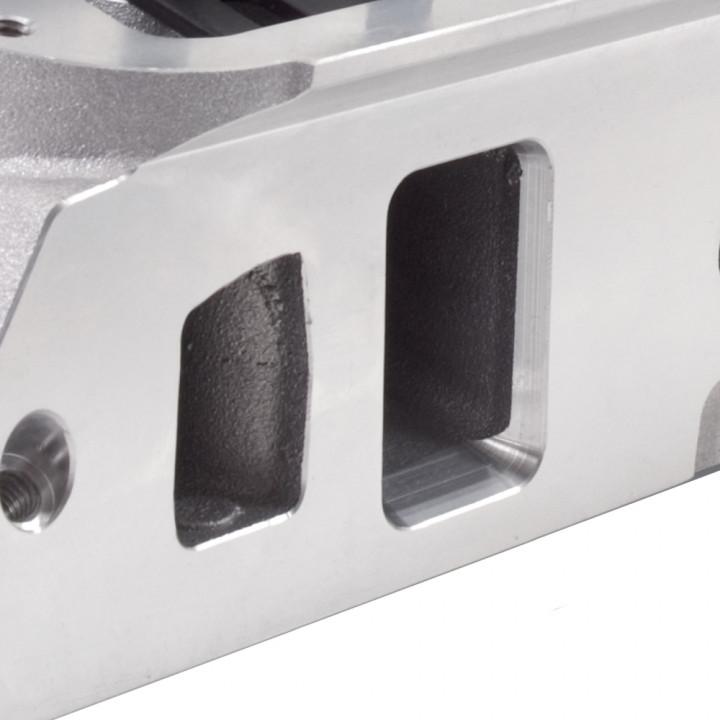 Edelbrock 5023 - E-Street Cylinder Heads