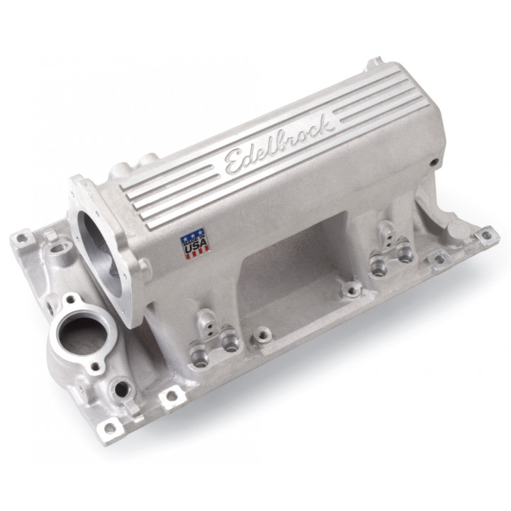 Edelbrock 7138 - Pro-Flo XT EFI Intake Manifolds