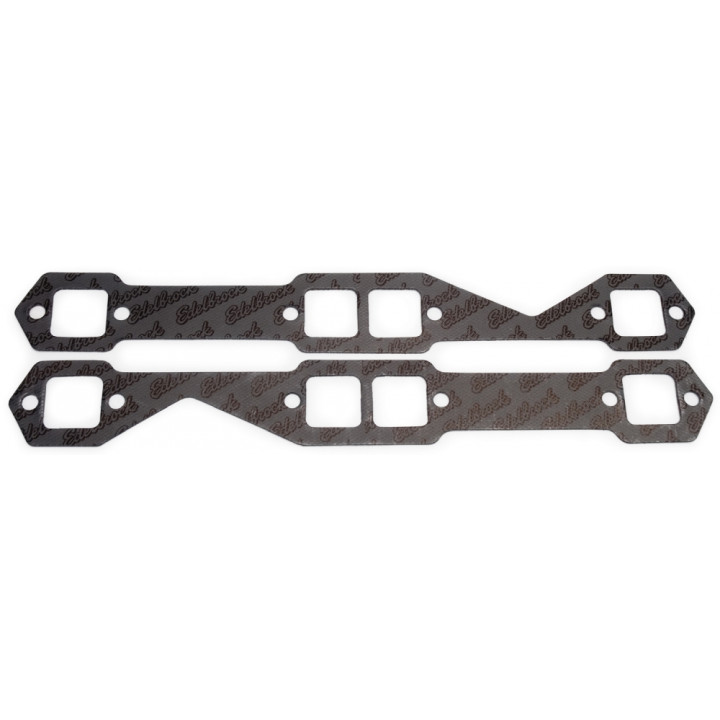 Edelbrock 7204 - Replacement Gaskets for Headers