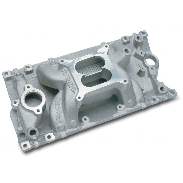 Edelbrock 7516 - Performer RPM Air-Gap Intake Manifolds