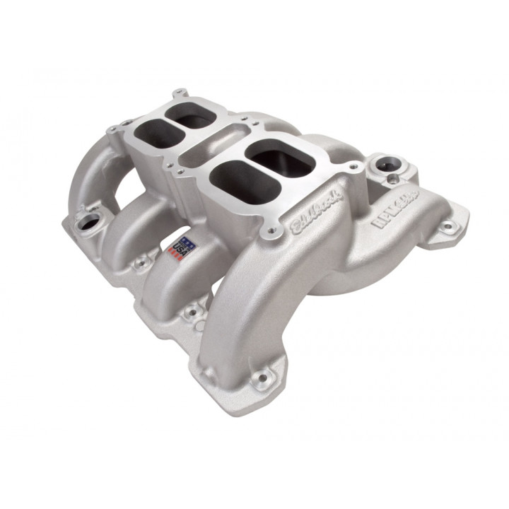 Edelbrock 7528 - Performer RPM Air-Gap Intake Manifolds
