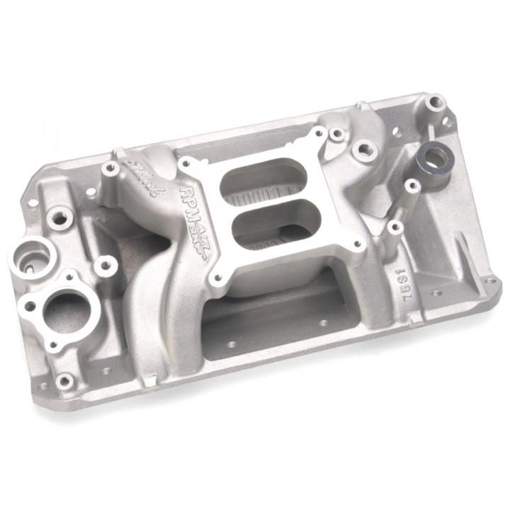 Edelbrock 7531 - Performer RPM Air-Gap Intake Manifolds